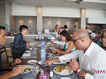 Lunch Among PID Executives at the July 20-22, 2016 Dating Agency Business Conference in Limassol