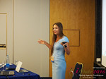 Svetlana Mukha - CEO of Diolli at the 2016 P.I.D. Business Conference in Cyprus