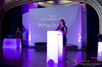Jenny Gonzalez of Dating Factory Winner of Best Dating Software & Saas at the 2016 iDate Awards