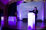 Mark Brooks Presenting the Most Innovative Company Award in Miami at the January 26, 2016 Internet Dating Industry Awards