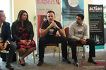 Painel Final at idate 2016 miami for the global dating business