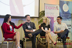 Panel on Television at the 2016 Internet Dating Super Conference in Miami