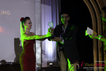 Happn Winner of Best Up and Coming Dating Site at the 2016 Internet Dating Industry Awards Ceremony in Miami