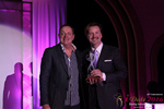 Grant Langston of Eharmony Winner of Best Marketing Campaign at the 2016 iDateAwards Ceremony in Miami