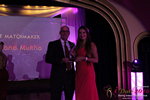 Svetlana Mukha of Diolli Winner of Best Matchmaker at the 2016 Miami iDate Awards Ceremony