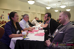 Speed Networking entre CEOs e Executivos at iDate Expo 2016 Miami