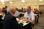 Speed Networking among Dating Executives at the January 25-27, 2016 Internet Dating Super Conference in Miami