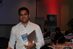 Tushar Chaudhary Associate Director of Product at Verizon on Mobile Dating at the January 25-27, 2016 Internet Dating Super Conference in Miami