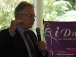 Glen Longacre - Cato Solutions at the 48th iDate Mobile Dating Indústria Trade Show