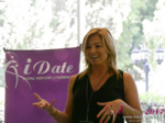 Katherine Knight - Director of Marketing at Zoosk at the 2017 Internet and Mobile Dating Negócio Conference in Califórnia