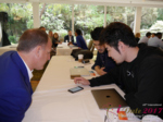 Speed Networking - Online Dating Industry Professionals at the 48th Mobile Dating Business Conference in L.A.