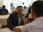 Speed Networking - Online Dating Industry Professionals at the 48th iDate Mobile Dating Indústria Trade Show