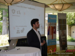 Yinon Horwitz - Director of Business Development at StartApp at the 48th Mobile Dating Business Conference in L.A.