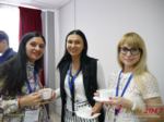 Business Networking at the July 19-21, 2017 Belarus International Romance Business Conference