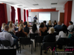 Ivan Vedenin at the 2017 Dating Agency Industry Conference in Belarus