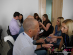Speed Networking at the July 19-21, 2017 Dating Agency Industry Conference in Misnk, Belarus