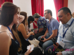 Speed Networking at iDate2017