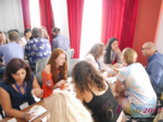 Speed Networking at the 49th P.I.D. Industry Conference in Misnk, Belarus