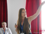 Svetlana Mukha at the July 19-21, 2017 Misnk, Belarus Dating Agency Industry Conference