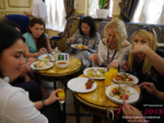 Lunch at the 52nd Dating Agency Indústria Conference in