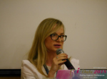 Matea Todorovic - CEO of Vanguard Online Media at the iDate Dating Agency Business Executive Convention and Trade Show