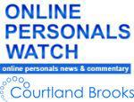 Courtland Brooks & Online Personals Watch