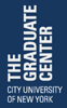 CUNY City University of New York Graduate Center